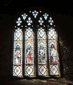 Picture of Chancel Window